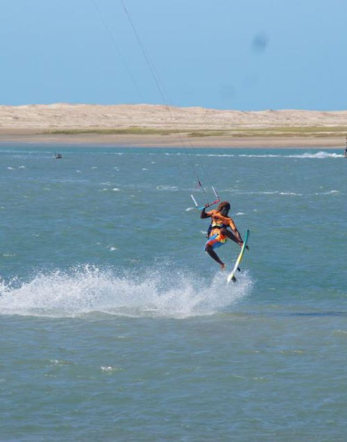 Barraca do Kite
