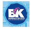 Barraca do Kite - Ilha do Guajiru - Brasil