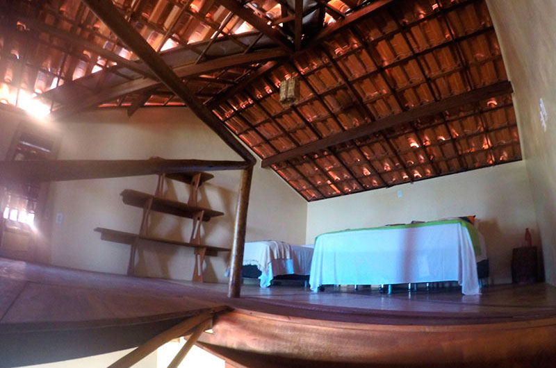 Megaloop Suites Room - Barraca do Kite