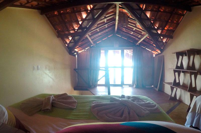 Megaloop Suites Room - Barraca do Kite