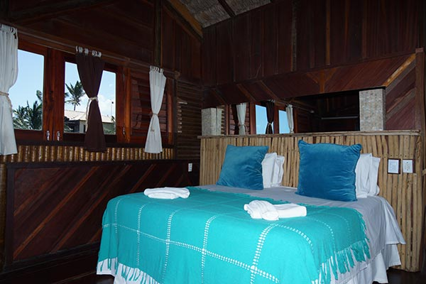 Ocean Suite Room - Barraca do Kite